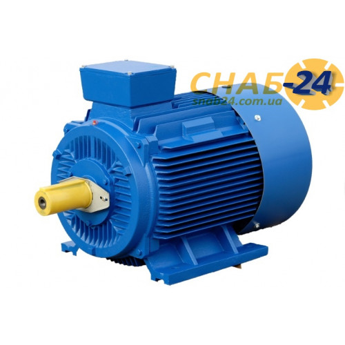 Электродвигатель АИР112МВ6 4 кВт 1000 об/мин
