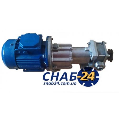 Насос роторный В3-ОР2-А2